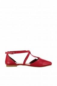 Balerini Fox Shoes D726537309 rosu