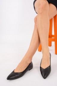 Balerini Fox Shoes H290093409 negru
