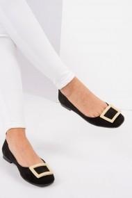 Balerini Fox Shoes H726452002 negru
