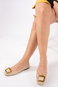 Balerini Fox Shoes H726452002 bej