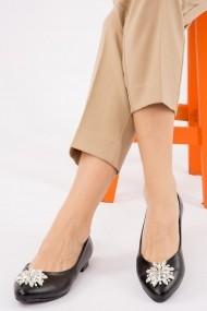 Balerini Fox Shoes H726511709 negru