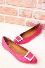 Balerini Fox Shoes H726900102 fuchsia