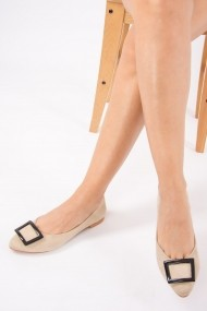 Balerini Fox Shoes H726900102 bej