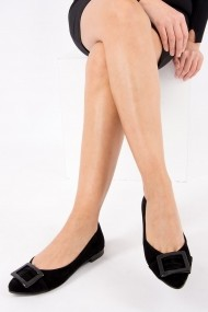Balerini Fox Shoes H726901402 negru