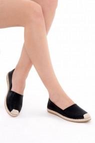 Pantofi sport casual Fox Shoes D280250014 negru