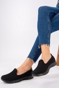 Pantofi sport casual Fox Shoes F328344804 negru