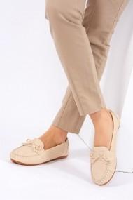 Pantofi sport casual Fox Shoes F757005010 bej