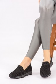 Pantofi sport casual Fox Shoes H242266104 negru