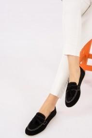 Pantofi sport casual Fox Shoes H476540002 negru