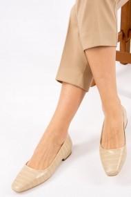 Pantofi sport casual Fox Shoes H820303311 bej