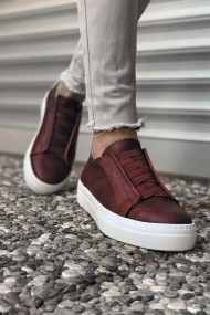 Pantofi sport Chekich CH011I15489BO bordo