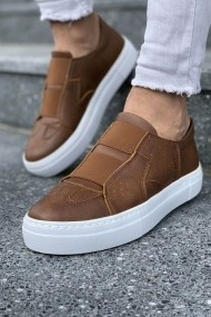 Pantofi sport Chekich CH033I15489TB bej