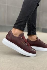 Pantofi sport Chekich CH251C15394BO bordo