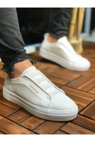 Pantofi sport Chekich CH011C15489BZ alb
