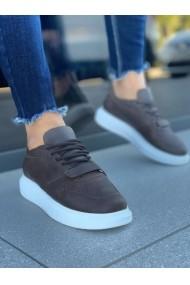 Pantofi sport Chekich CH073I5394KE maro