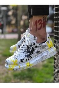Pantofi sport Chekich CH255F53941RT2 negru