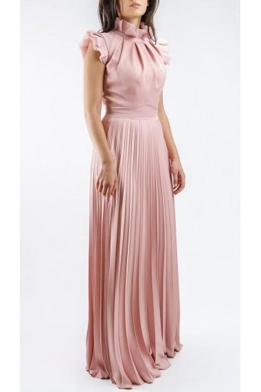 Rochie Craiasa Sovereign Pink Pastel 6213 Roz