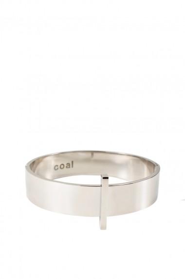 Bratara Coal A1102163 Argintiu
