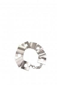 Bratara Coal A1102214 Argintiu