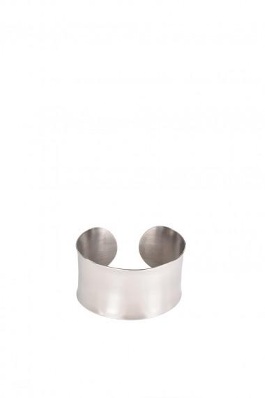 Bratara Coal A1102026 Argintiu