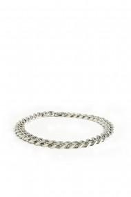 Colier Coal H1101123 Argintiu
