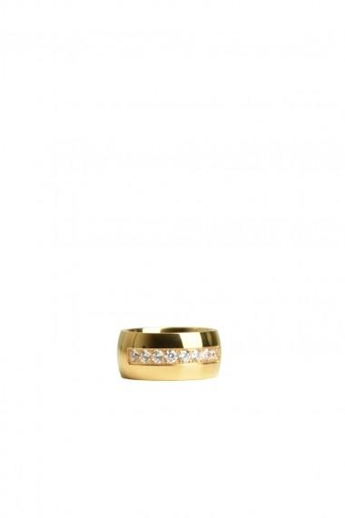 Inel COAL R1304148L Auriu