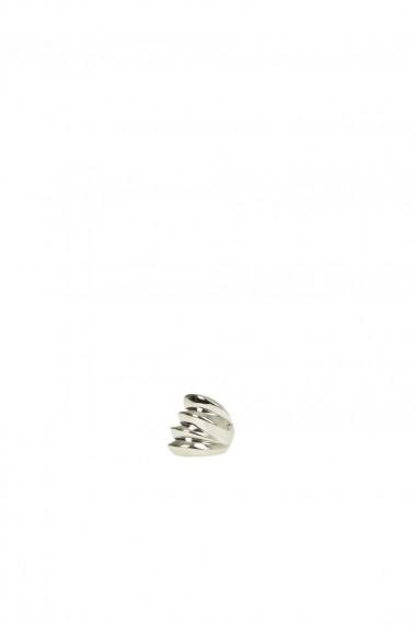 Inel COAL R1104093M Argintiu