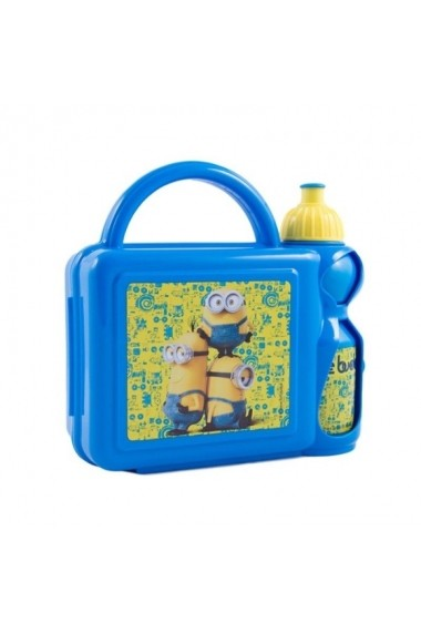 Combo set Minions MO44267 Multicolor