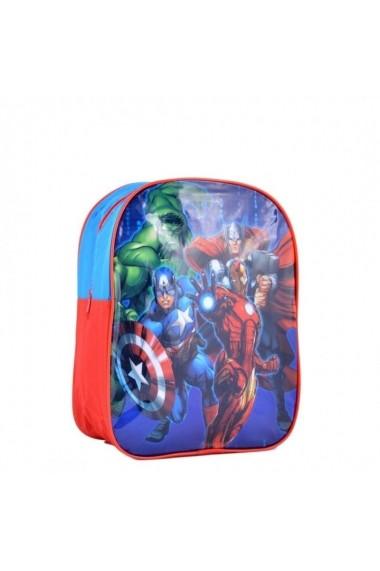 Ghiozdan 12`` Avengers avg12001A Multicolor