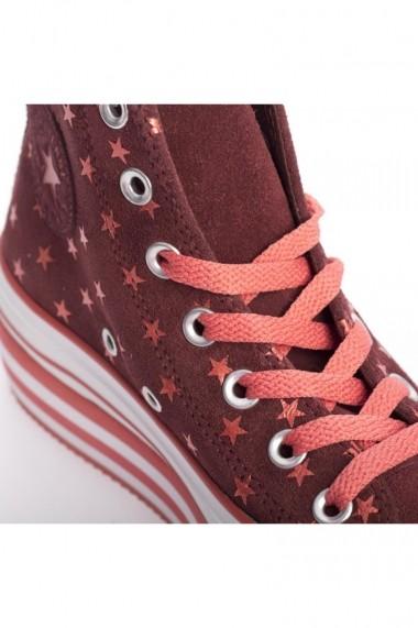 Pantofi sport Converse 546613C-628 Maro