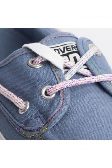 Pantofi sport Converse 140856C-400 Albastru