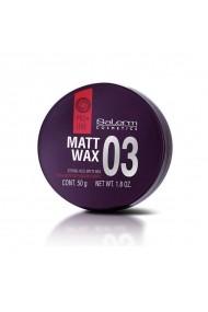 Ceara mata de coafat Matt Wax 02 Proline 50ml