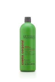 Crema de corp Body Nutrium My Salon 500ML