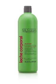 Lapte de corp Body Milk My Salon 1000ml
