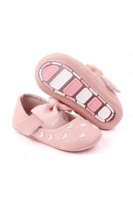 Pantofiori Superbebeshoes MDd2268-2-Roz