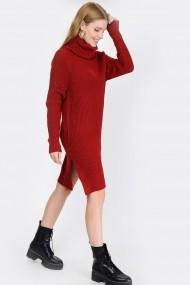 Pulover Madame Vogue ANGT017 rosu
