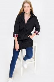 Jacheta Madame Vogue KKTS-1089 negru