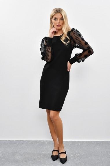 Rochie Cool & Sexy BK203090 Neagra