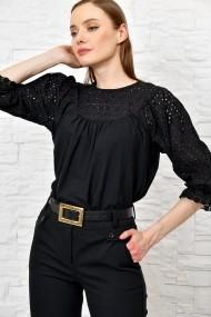 Bluza Alacati Stili ALC-X3546 Neagra