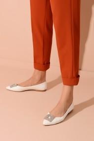 Balerini ShoesTime 20Y 402 alb