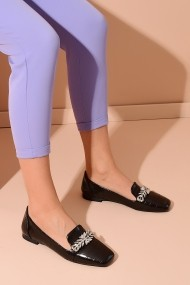 Balerini ShoesTime 20Y 405 negru