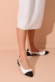 Balerini ShoesTime 20Y 415 alb