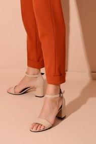 Sandale ShoesTime 20Y 215 bej