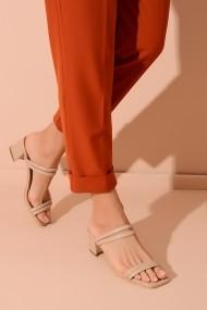 Sandale ShoesTime 20Y 800 bej