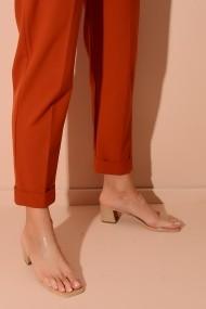 Sandale ShoesTime 20Y 805 bej