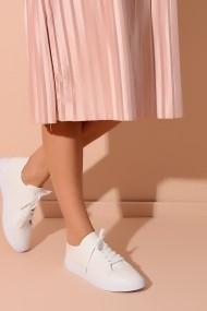 Pantofi sport ShoesTime 20Y 307 alb