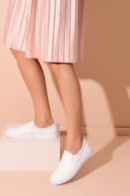 Pantofi sport ShoesTime 20Y 308 alb