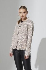 Jacheta din piele IPARELDE IPAW305 floral
