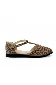 Balerini animal print Donna Mia DM1819 Maro