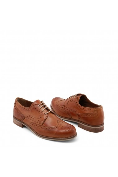 Pantofi Made in Italia SOUVENIR_CUOIO maro - els